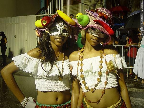 French Guiana festival
