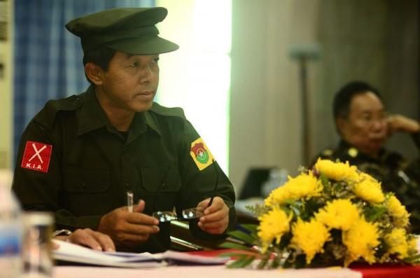 KIA Vice Chief of Staff Gen.