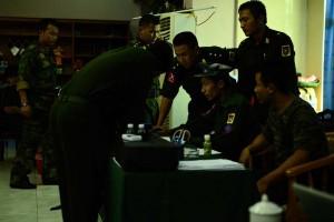 KIA/KIO officers