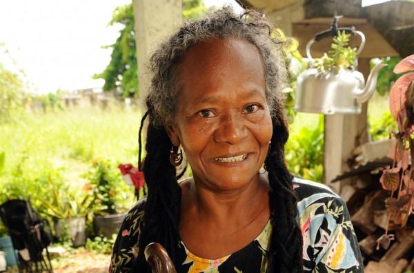 Leela Vernon, Belize