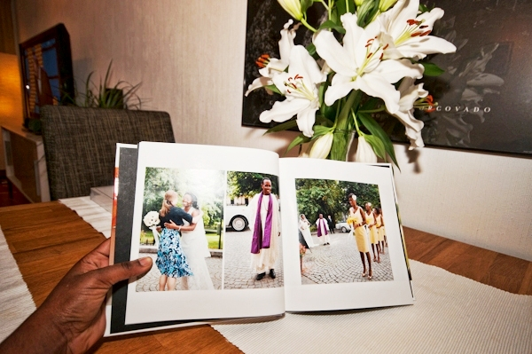 Wedding Album from VioVio - Photography by Lola Akinmade Åkerström