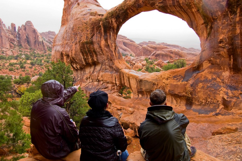 Arches, Utah