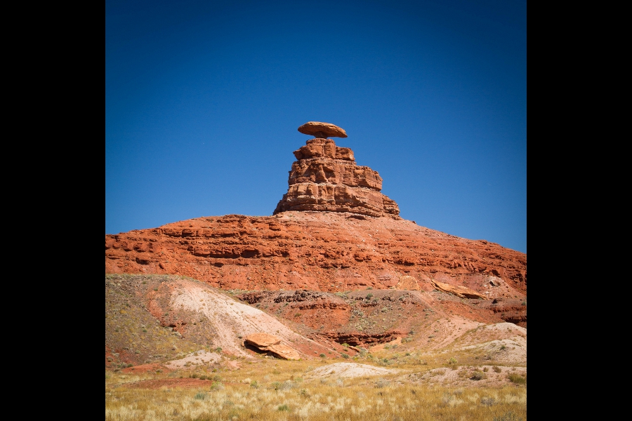 Mexican Hat, Utah