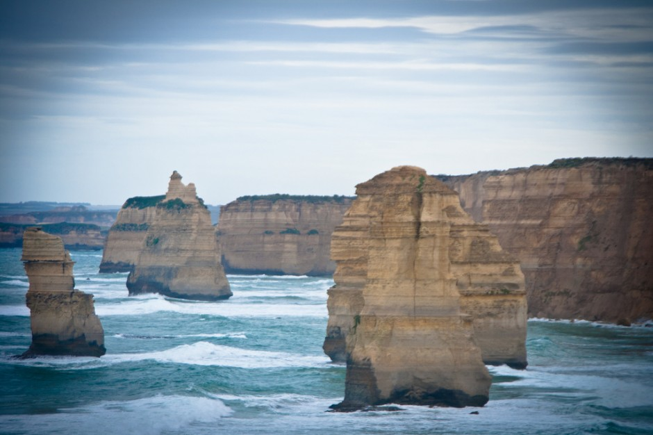 12 Apostles, Australia