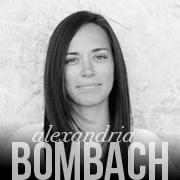 Allie Bombach