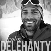 Colin Delehanty