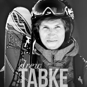 Drew Tabke
