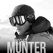 Henry Munter
