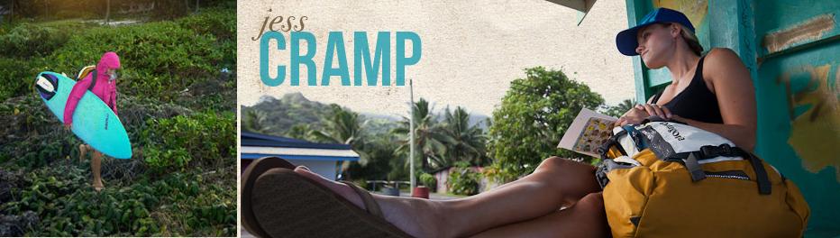 Jess Cramp