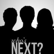 Who&#039;s Next?