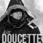 Kitt Doucette