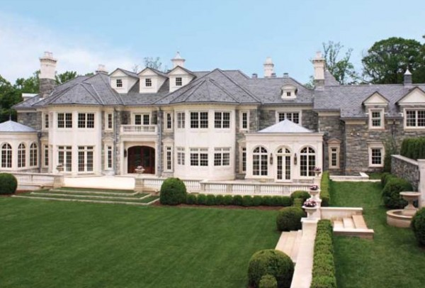 20 Mansions Fit For The Great Gatsby Pics Matador Network