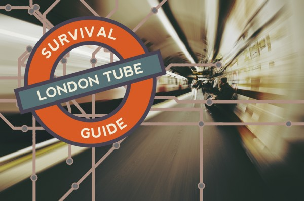 London Tube Survival Guide