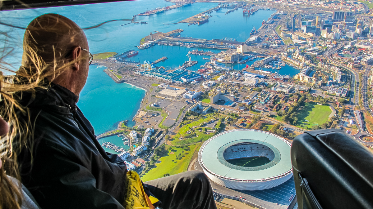 11 Ways To Absolutely Crush Cape Town In 5 Days Pics