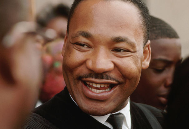 15 things most people don't know about Martin Luther King ...