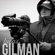 Lucas Gilman