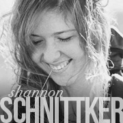 Shannon Schnittker
