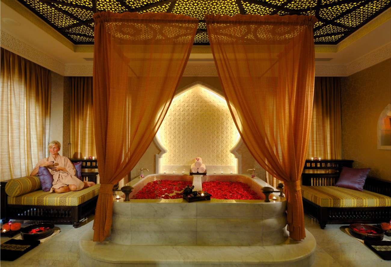 Emirates room