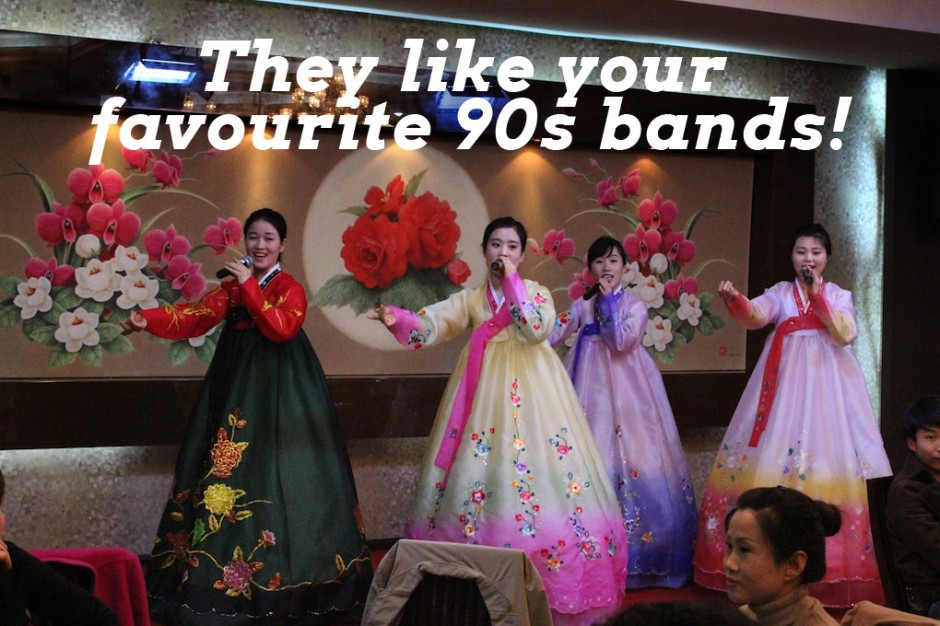 hey like your favourite 90s bands!