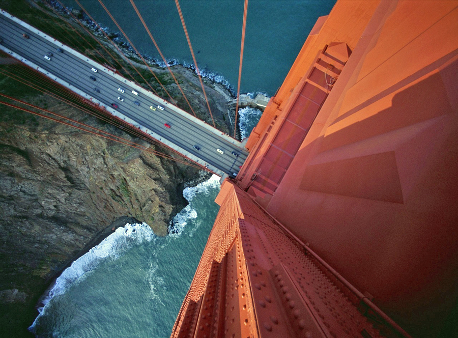 golden gate bridge ca