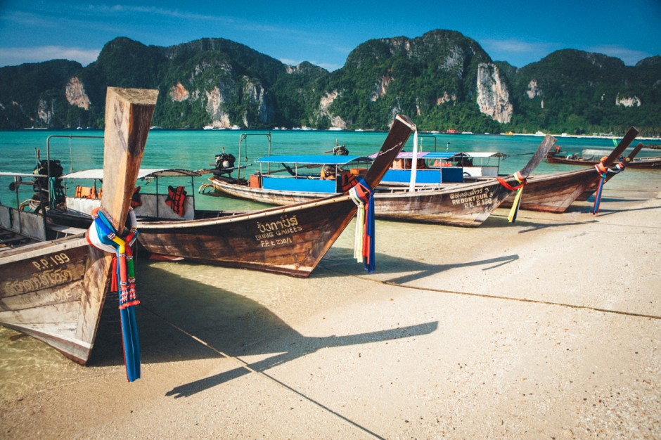 thailand essay