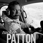 Tucker Patton