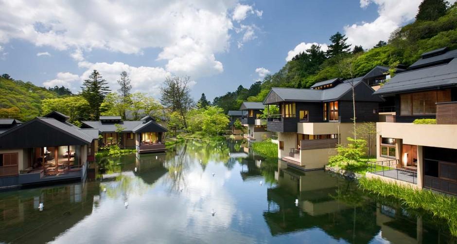 Hoshinoya Karuizawa (Karuizawa, Japan)
