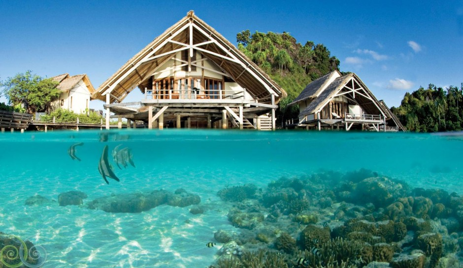 Misool Eco Resort (Raja Ampat, Indonesia)
