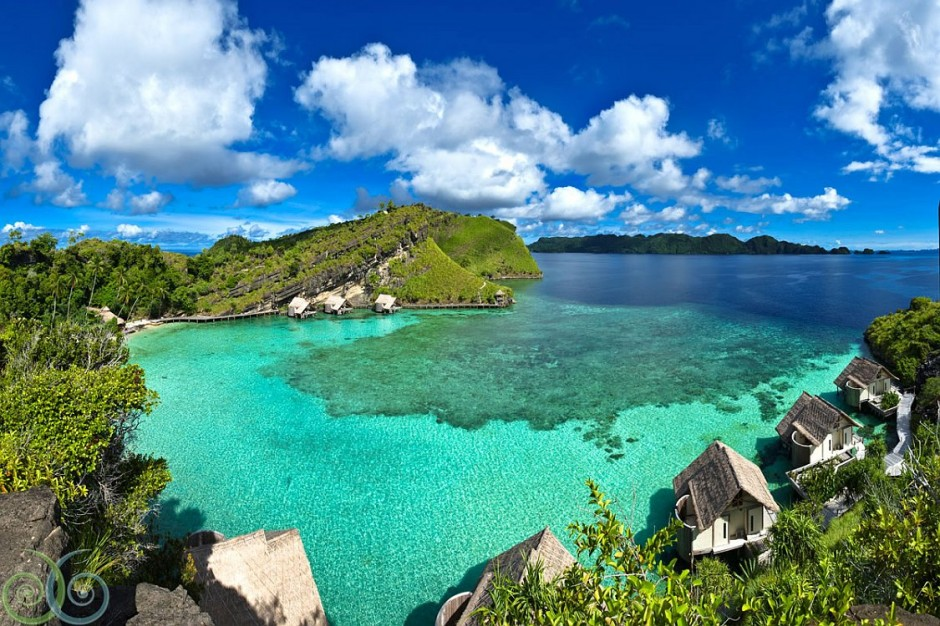 Misool Eco Resort (Raja Ampat, Indonesia)