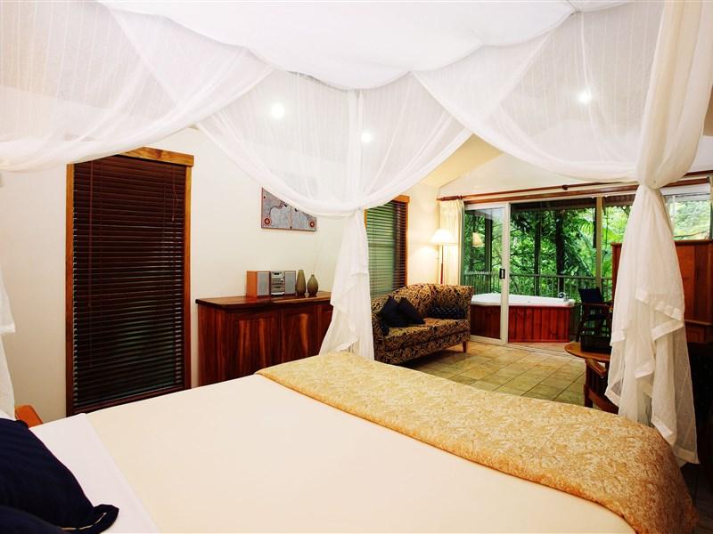 Daintree Eco Lodge & Spa (Queensland, Australia)