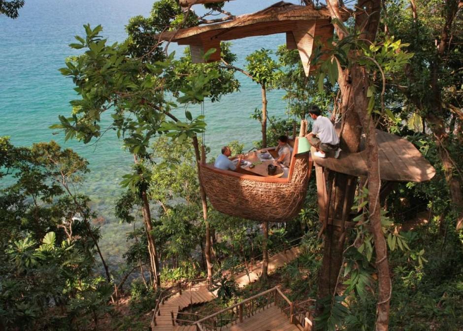 Soneva Kiri (Ko Kut, Thailand)