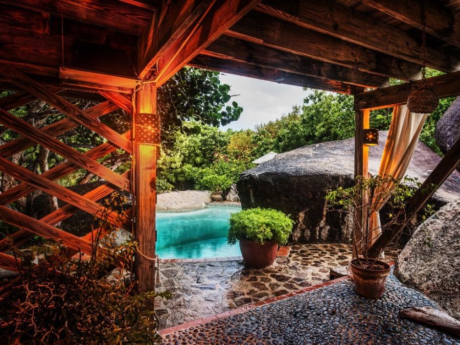 Toad Hall Vacation Villa (Virgin Gorda, British Virgin Islands)