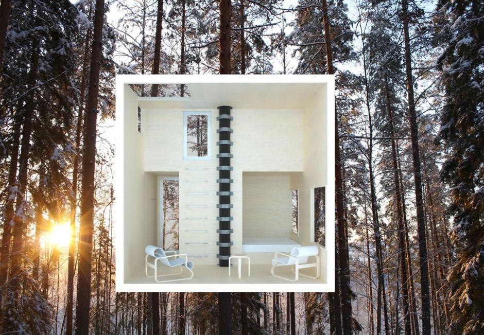 Treehotel (Harads, Sweden)