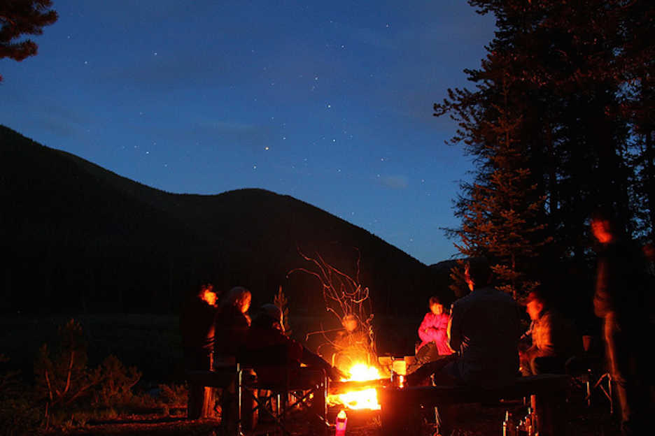 Photo:  Forest Service Northern Region