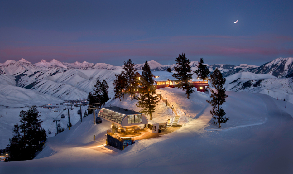 Idaho Is The Most Underrated Winter Destination In America