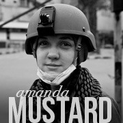 Amanda Mustard