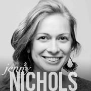 Jenny Nichols