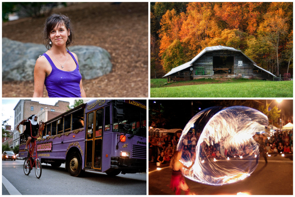 Another List Jackson Tennessee didn't Make; The 20 coolest towns in the US