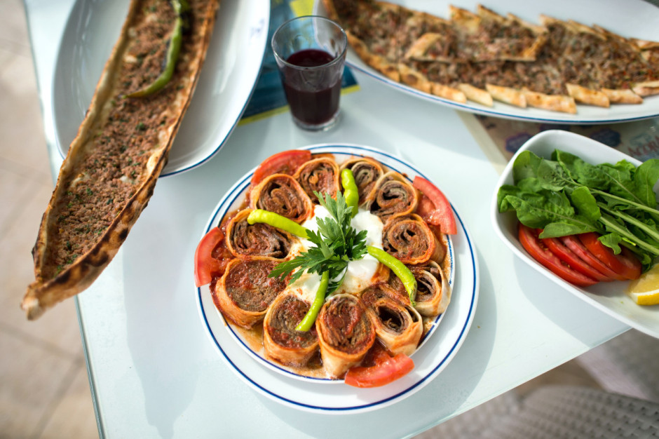27 reasons istanbul is the best city on earth matador for About turkish cuisine