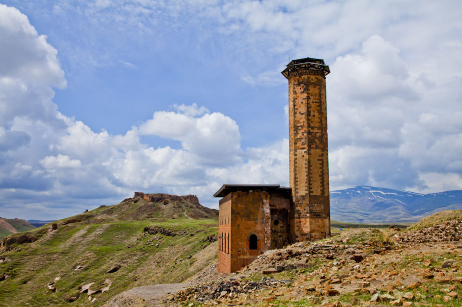 Historic City of Ani