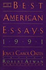 Book Review: 'The Best American Essays of the Century'