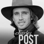 Charles Post