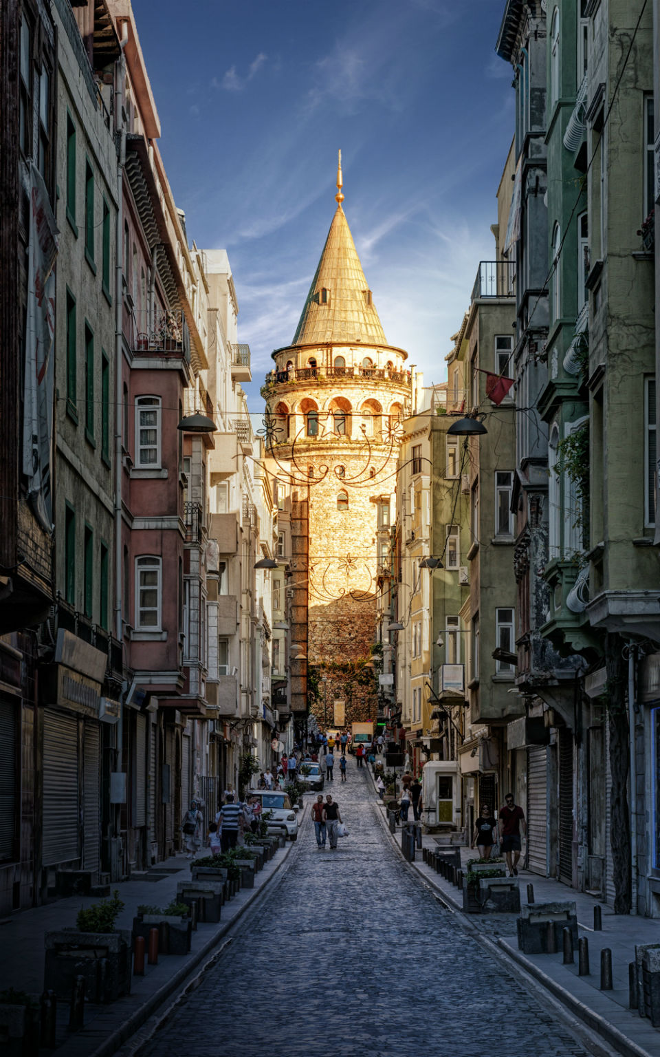 27 reasons Istanbul is the best city on Earth - Matador ...