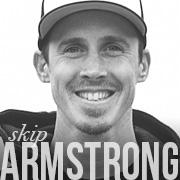 Skip Armstrong