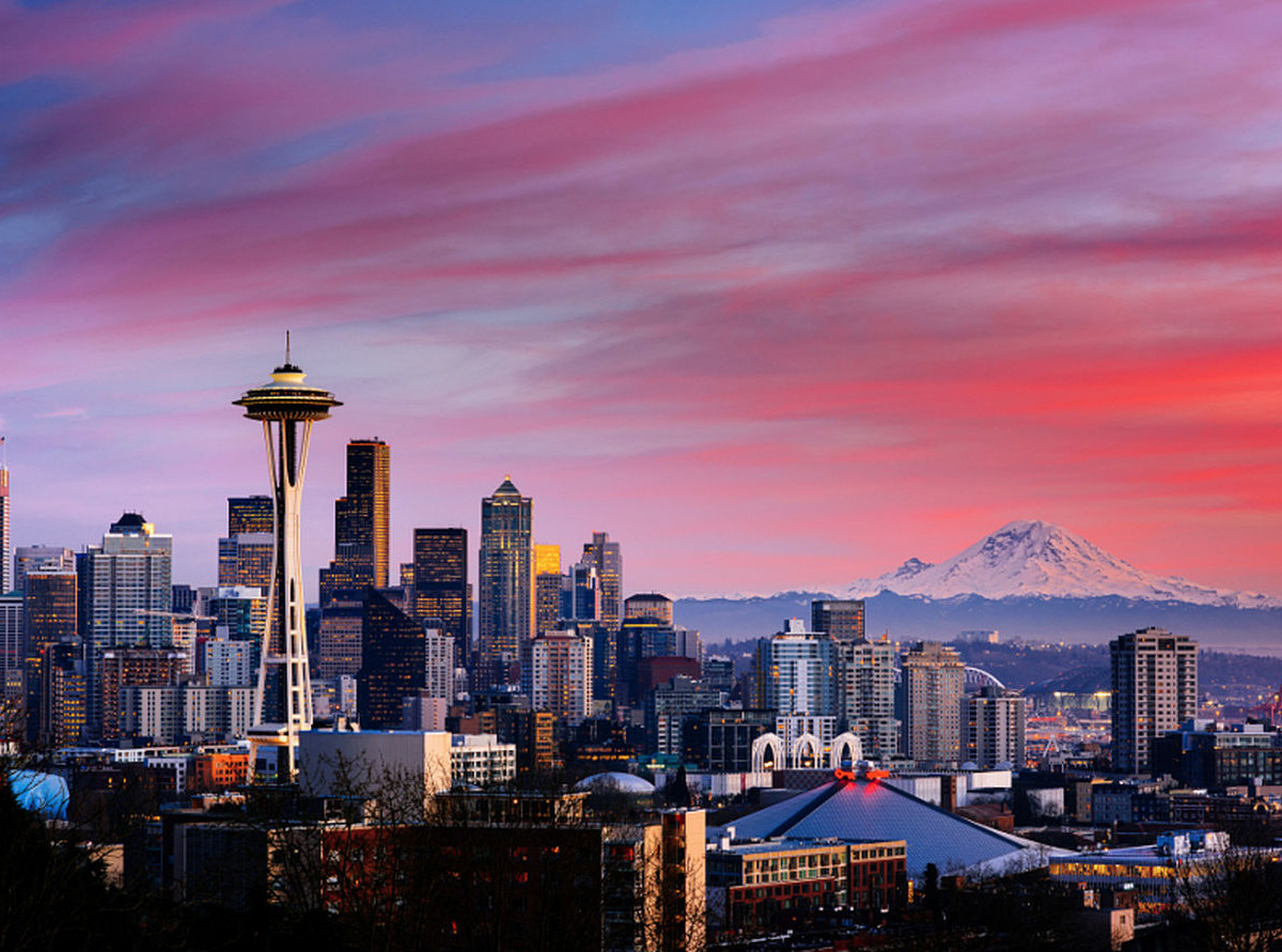 15 amazing skylines that make seattle one of the most for Us city skylines photos