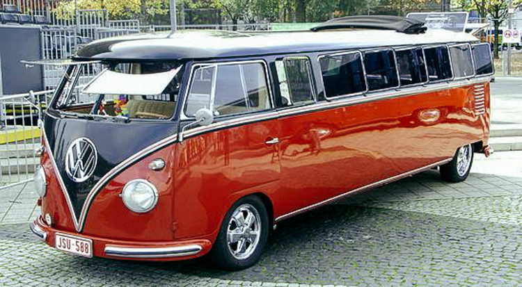 Here are the 11 sexiest customized vw camper vans for Club piscine hunt club road