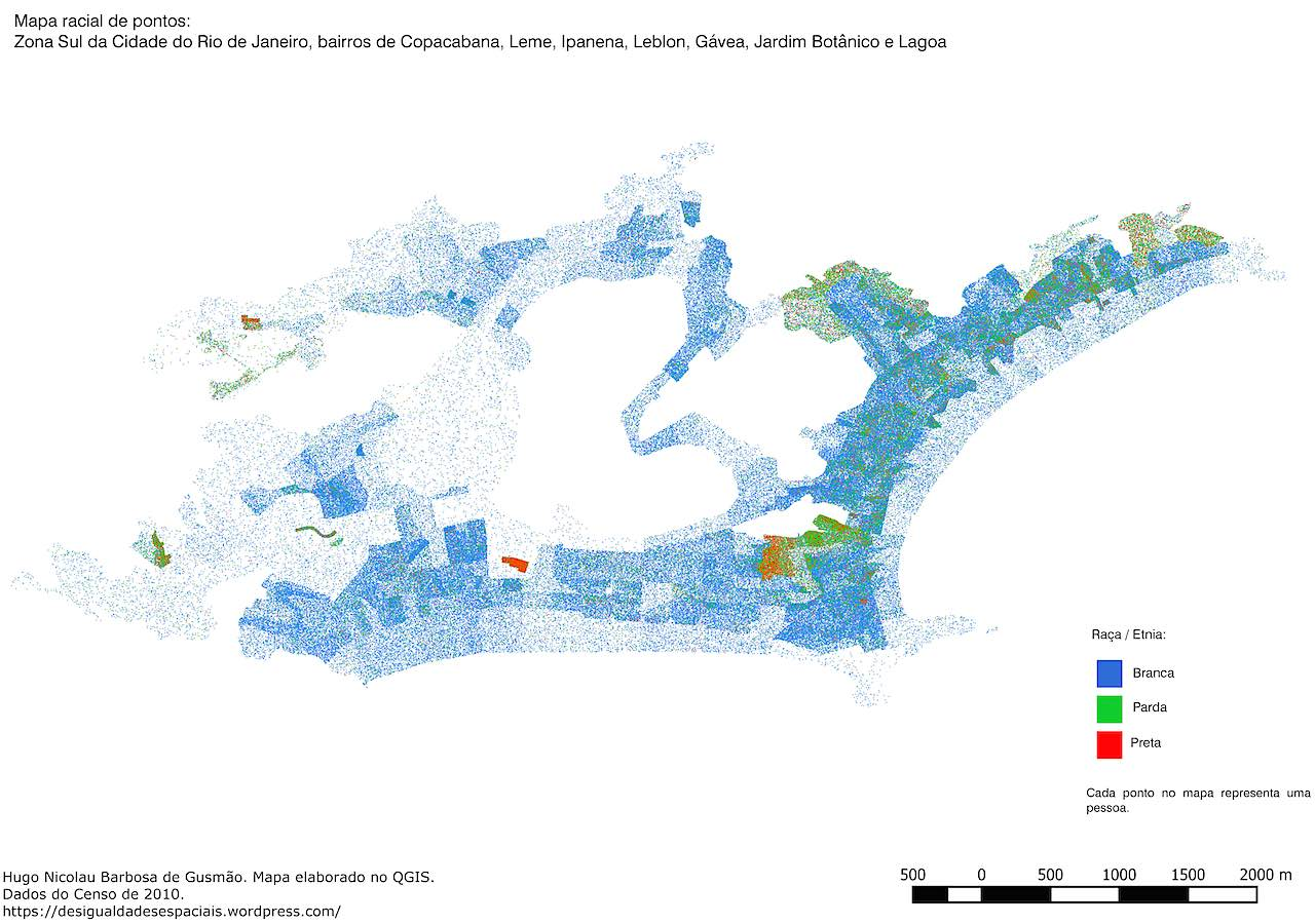 brazil human geography Brazil 2 country reports on human rights practices for 2016 united states   geography and statistics (ibge) reported 8 percent of municipalities had a.