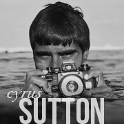 Cyrus Sutton