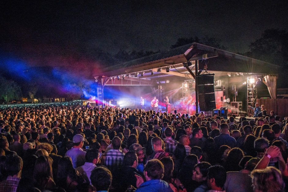 11 Places To See Incredible Live Music In San Antonio