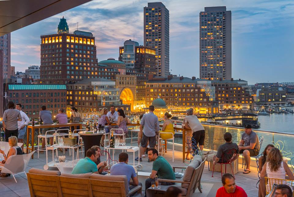 5 Nightlife Spots To Hit Up In Boston Matador Network